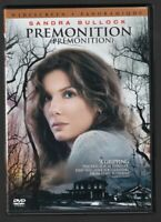Premonition (DVD, 2007, Widescreen Bilingual) Free Shipping In Canada
