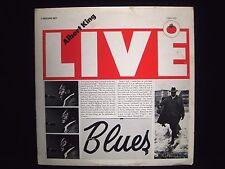 Albert King Albert Live Tomato TOM-2-7005 2 × Vinyl LP