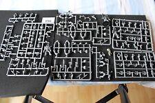 Warhammer 40k caos marines espaciales escuadrón bits Lote cernedor del armazón WH40K Ejército Bits
