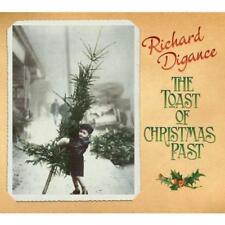 Richard Digance - Toast Of Christmas Past (NEW CD)