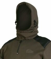 SUNDRIDGE SLEEP-SKIN KHAKI 2PC & BALACLAVA Model No SLKB SLEEPSKIN THERMAL SUIT