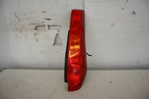 NISSAN X TRAIL REAR LIGHT LEFT 2007 TO 2010
