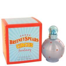 perfume mujer Circus Fantasy by Britney Spears Eau De Parfum Spray 3.3 oz women