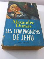 alexandre dumas , les compagnons de jehu  (pie07)