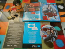 --   BAYONETTA   ** --   cOmplet   pOur  NINTENDO   WII U   --