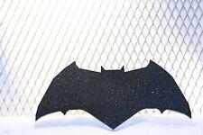 TRAILER HITCH COVER ~ REFLECTIVE ~ BATMAN  ~ SUPERMAN  ~ NEW!  ~ FREE SHIP ~