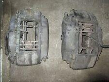 Bremssattel Satz vorne Lancia Delta HF Integrale EVO Front Brake
