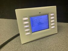Crestron Prodigy PTL4 In-Wall Touch Panel #2