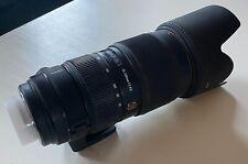 Sigma 70-200mm f/2.8 II EX APO Macro HSM For Nikon