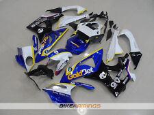 No-Name Verkleidungen und Rahmen für Motorräder