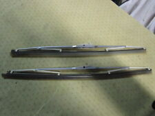 2 ESSUI-GLACE BUICK CADILLAC CHEVROLET DODGE FORD OLDSMOBILE PLYMOUTH PONTIAC