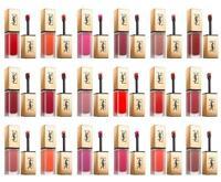 Yves Saint Laurent YSL Tatouage Couture Liquid Matte Lip Stain Lipstick YOU PICK
