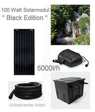 gartenteich komplettsysteme g nstig kaufen ebay. Black Bedroom Furniture Sets. Home Design Ideas