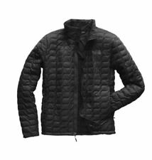 TNF MEN'S THERMOBALL JACKET (BLACK)