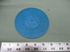 Fisher Price Record Player vintage part 995 Blue Twinkle Little Star Au Claire 2
