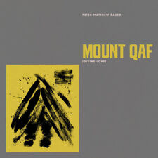 Peter Bauer Matthew - Mount Qaf (Divine Love) [New Vinyl LP] Explicit