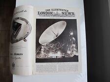 The Illustrated London News - Saturday November 2, 1957