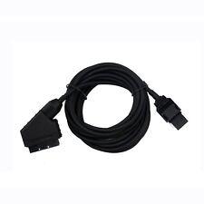 3M/10FT RGB Scart AV Cable Lead Audio Video Nintendo NES Connector NEW