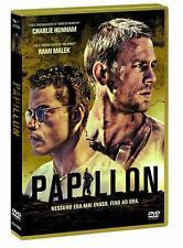 Dvd Papillon - (2018)......NUOVO