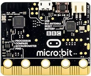 BBC Micro:Bit GO Essentials Kit