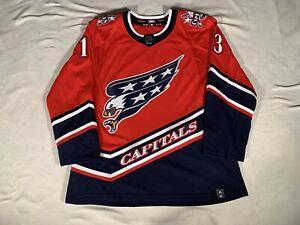 Washington Capitals - Jakub Vrana - Reverse Retro Jersey - Adidas Size 56
