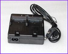 BDC46 BDC46A BDC46B Battery Dual Charger for Sokkia BDC46 BDC58 BDC70 Battery