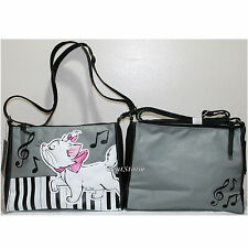 Disney The Aristocats MARIE CAT Walk on Piano Music Bag Purse Tote Loungefly NEW