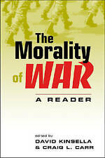 The Morality of War: A Reader (Paperback, 2007)