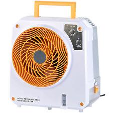 Sichler High-Power-Akku-Luftkühler mit Wasserkühlung, 26 Watt, 150 ml/Std.
