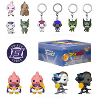 Dragon Ball Z DBZ Collector Box with one of four Mystery FUNKO POP VINYLS NEW