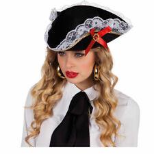 biegsamer Hexenhut schwarz mit Spitze Größe 59 Hut Hexe Halloween