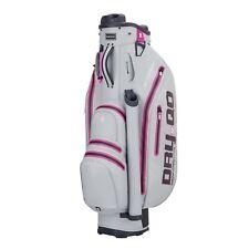 abbebbb1e60 Bennington Cartbag Dry apprécient 9 waterproof-Couleur  Grey Pink