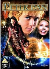 Peter Pan (DVD, 2004) Like New