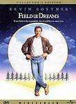 Field of Dreams (DVD, 1998, Collectors Edition) SEALED Costner