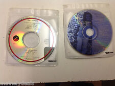 Lot of 2 Tracy Chapman 2 Cd's CD only's New Beginning Tracy Chapman