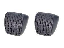 For Mercedes W108 W109 W110 W111 230SL 250SL 280SL Pedal Pad Set Of 2 FEBI