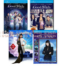 The Good Witch TV Series Complete Season 1 & 2 + 5 Movie Collection NEW DVD SET
