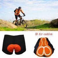 fahrrad - sport radfahren unterwäsche shorts schwamm gepolsterte hose