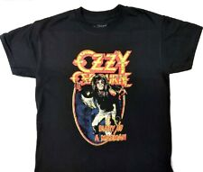 Ozzy Osbourne Diary Of A Madman Officially Licensed Rock Tee Adult XL T-Shirt