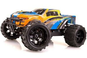 HSP 1:8 Savagery Electric Brushless 4WD Off Road RTR RC Truck