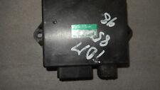 TDM850 CDI Caja de encendido negra CENTRALINA Ecu Unidad Control TDM 850