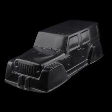 Body Shell accesorio para Axial 1/10 RC coche de escalada Jeep Oruga Camiones D90