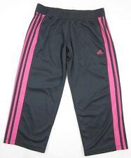 Ropa Pantalones A MujeresEbay Capri Deportiva Para Adidas Rayas Ybfgy76