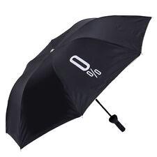 Creative New Bottle Shaped Foldable Compact Windproof Anti-UV Rain Sun Umbrella