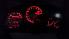 led clock upgrade kit lightenUPgrade RED VFR750F 90-93