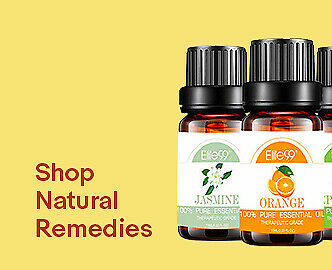 Natural and Alternative remedies