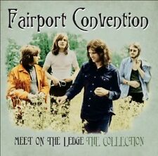 Fairport Convention - Fairport Convention - Meet On The Ledge: The Col NEW CD
