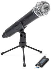 SAMSON Stage X1U Microfono Wireless per Applicazioni VoIP