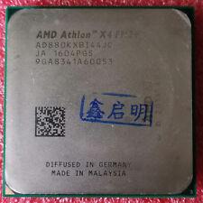 AMD Athlon X4 880K Quad-Core CPU 4.0 GHz AD880KXBI44JC Socket FM2+  Processor