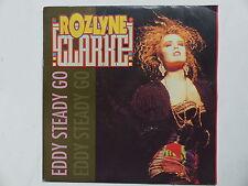 ROZLYNE CLARKE Eddy steady go 15005